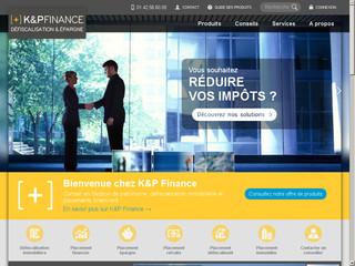 K&P Finance : découvrez comment défiscaliser en 2017